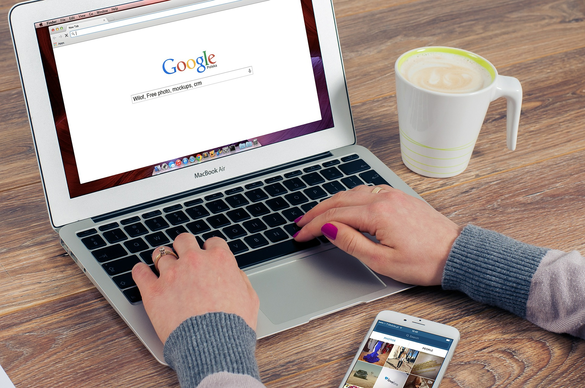 Six SEO tips for a small business