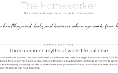 How do you find Work-life balance?