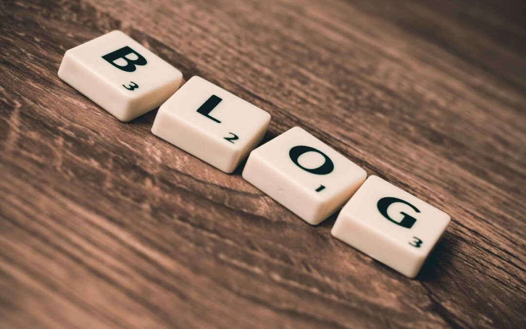Five Powerful Reasons Why You Should Blog For Business