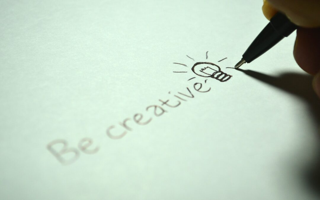 How Creativity Can Unlock Your Big Idea