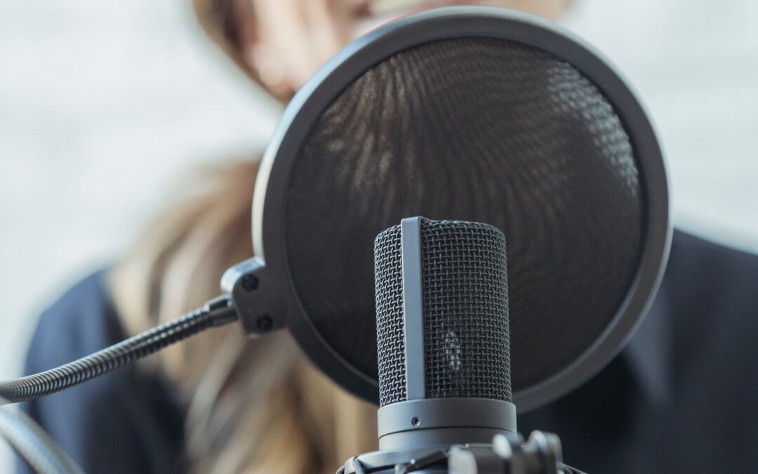 How to Get onto Podcasts as a Guest and Impress Audiences